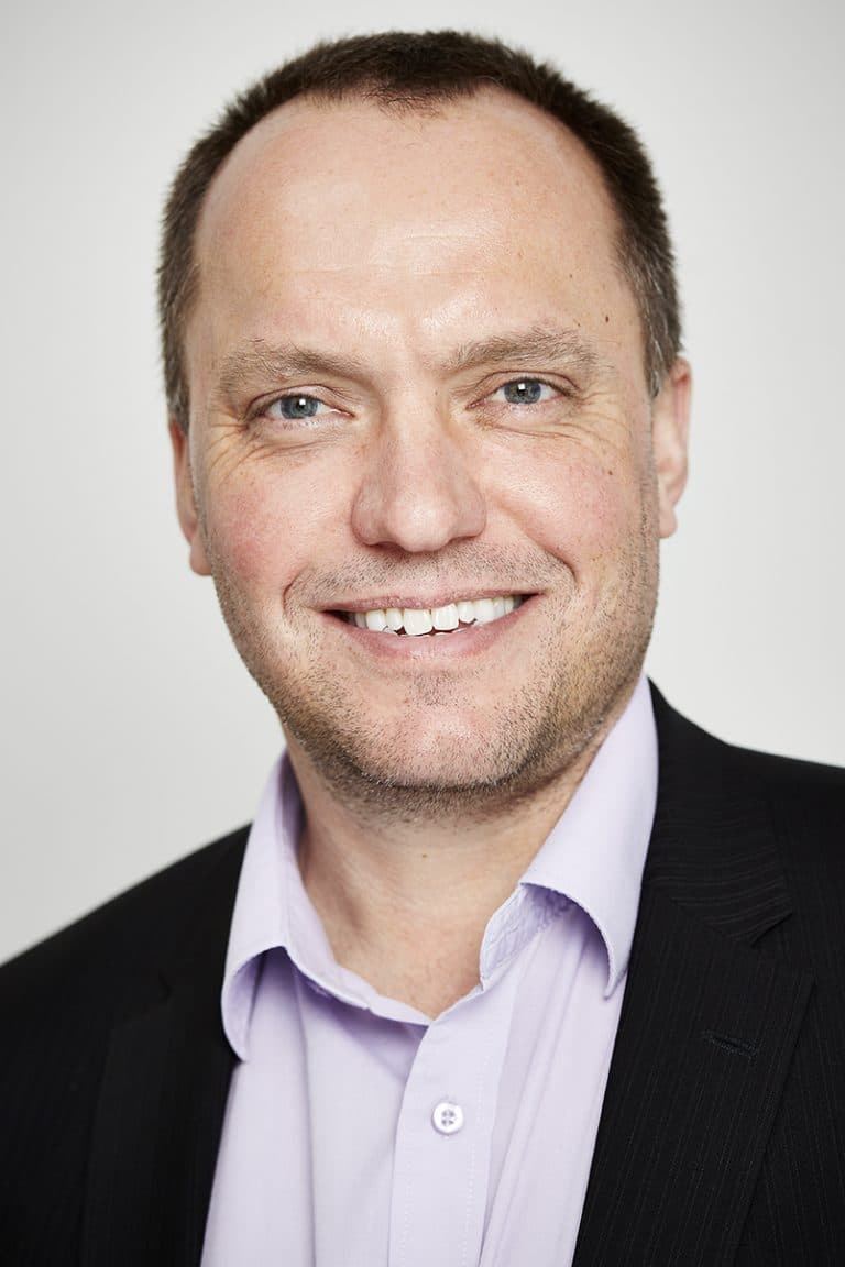 Arne Kleven