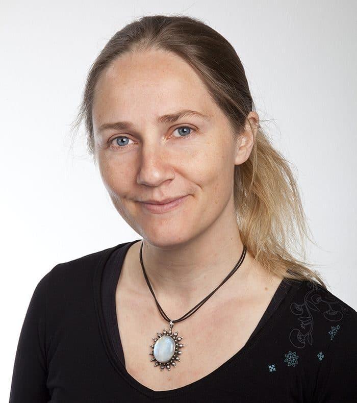 Katrine Jonasen