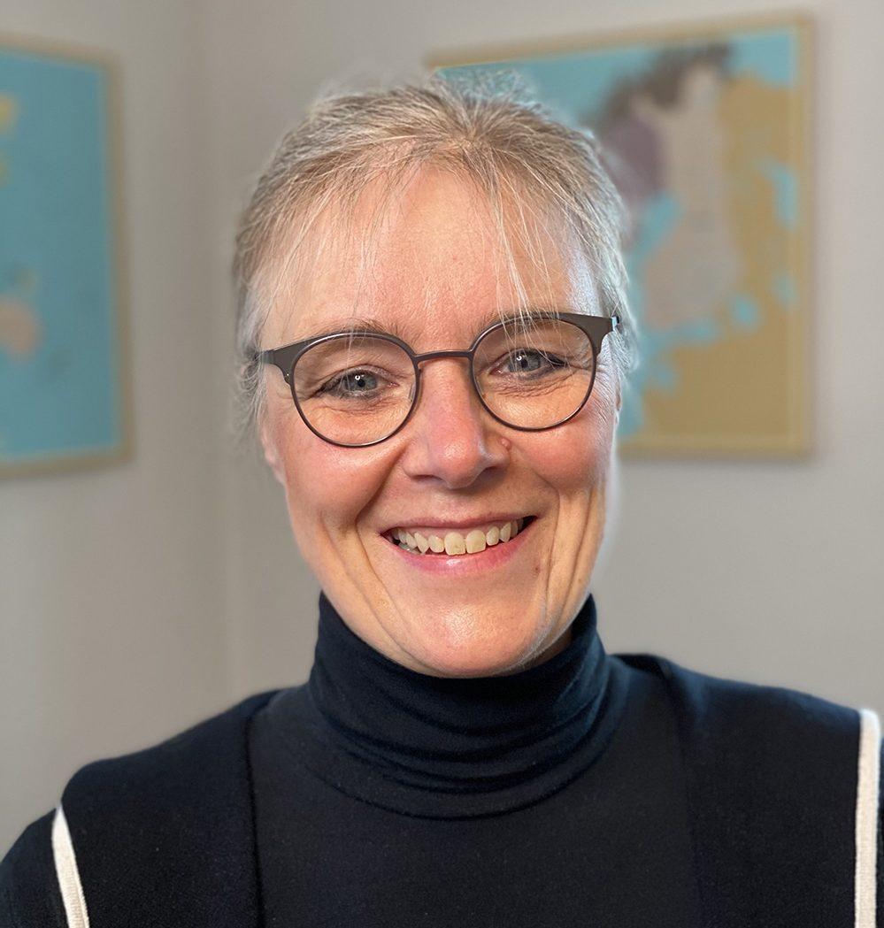 Marianne Glavind-Kristensen, Urogynecologist PhD and senior consultant