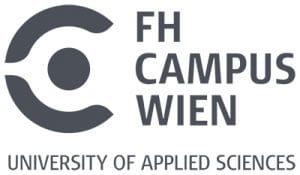 FH Campus Wien logo