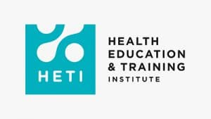 HETI - Health Education and Training Institute NSW - logo
