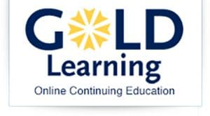GOLD Learning logo