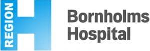 Bornholms Hospital logo