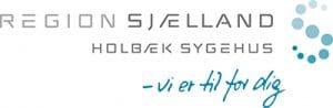 Holbæk Sygehus logo