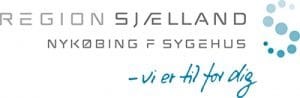Nykøbing Falster Sygehus logo