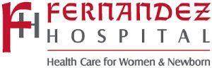 Fernandez Hospital logo
