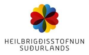 Selfoss Hospital Heilbrigðisstofnun Suðurlands logo