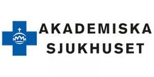Akademiska Sjukhuset, Uppsala logo