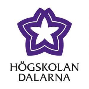 Högskolan Dalarna logo