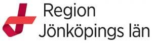Länssjukhuset-Ryhov - Region Jonkopings Lan logo