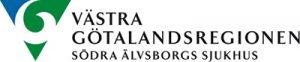 Södra Älvsborgs Sjukhus logo