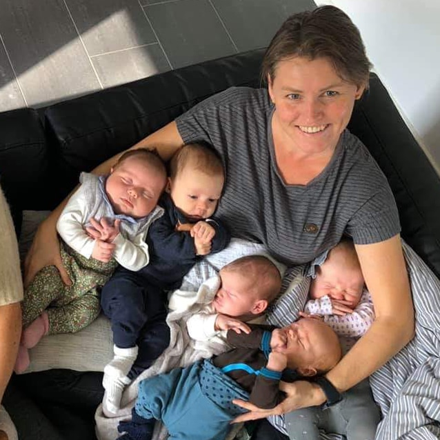 Anne Mette Tonning, Homebirth midwife