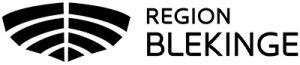 Region Blekinge logo