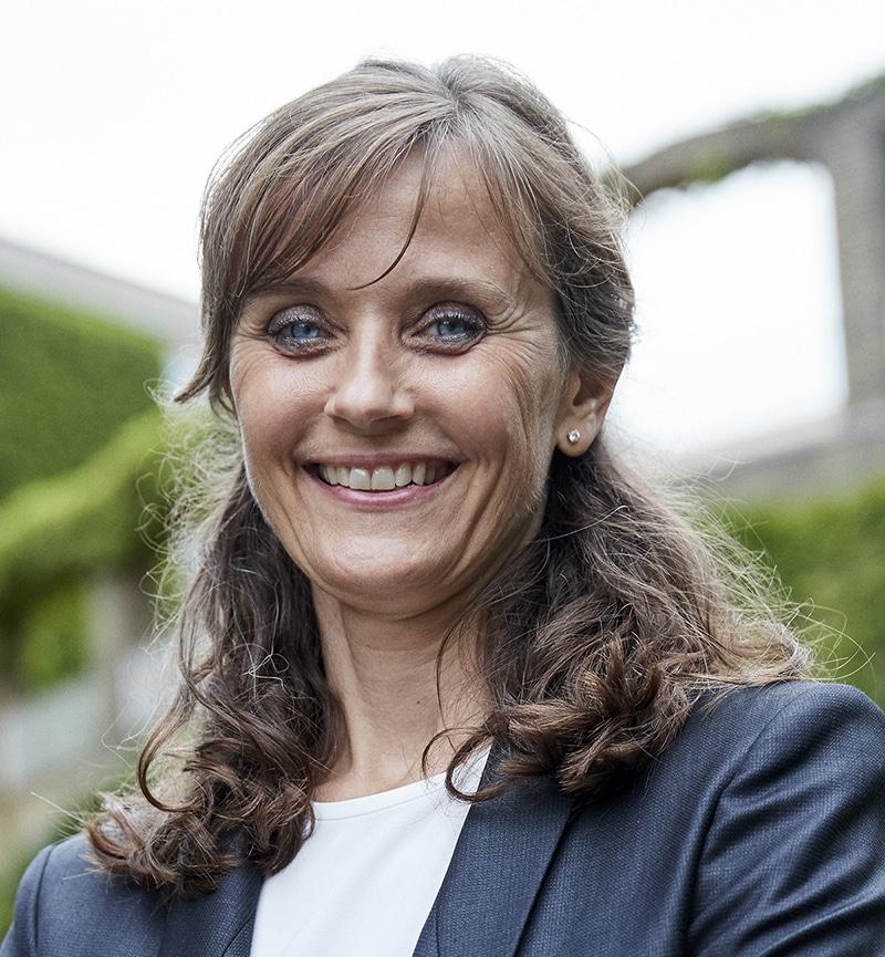 Tine Engberg Damsgaard, Professor MD