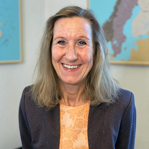 Susanne Axelsen