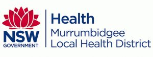 Murrumbidgie Local Health District